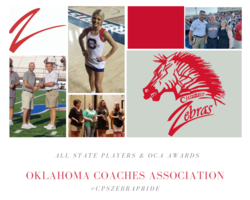 CPS Coaches Win Awards / Players in All State Games