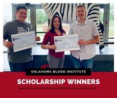 OBI $1000 Scholarship Winners Announced