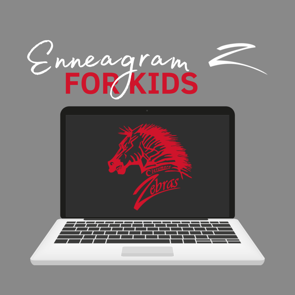 enneagram for kids