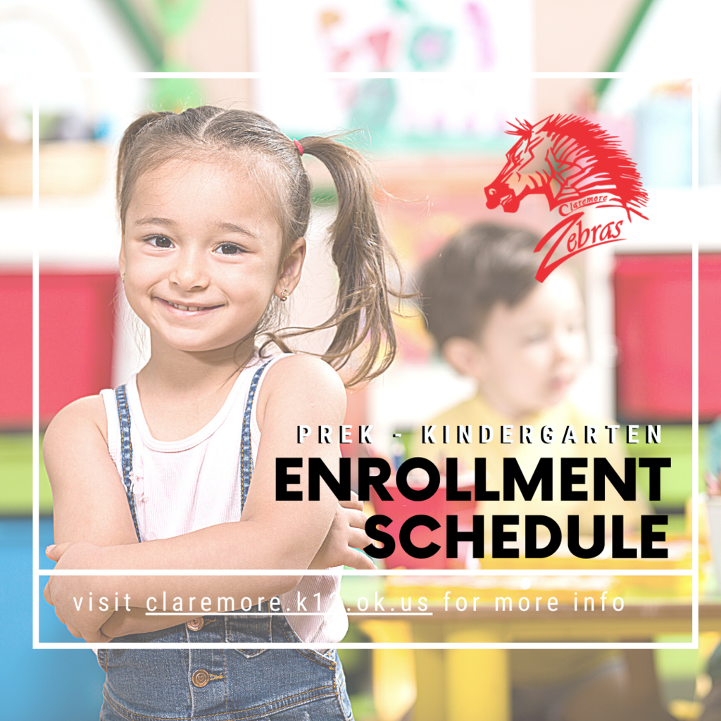 PreK - K Enrollment March 2021