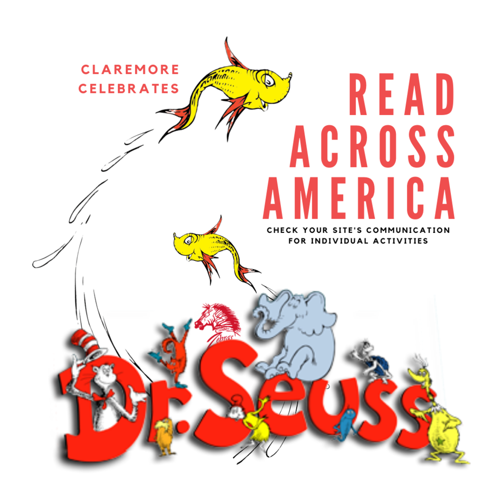 It's READ ACROSS AMERICAN WEEK - Check in with your site to how they are celebrating.    Tips for Reading to Young, School-Age Children