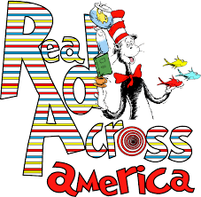 read across America Raising Readers