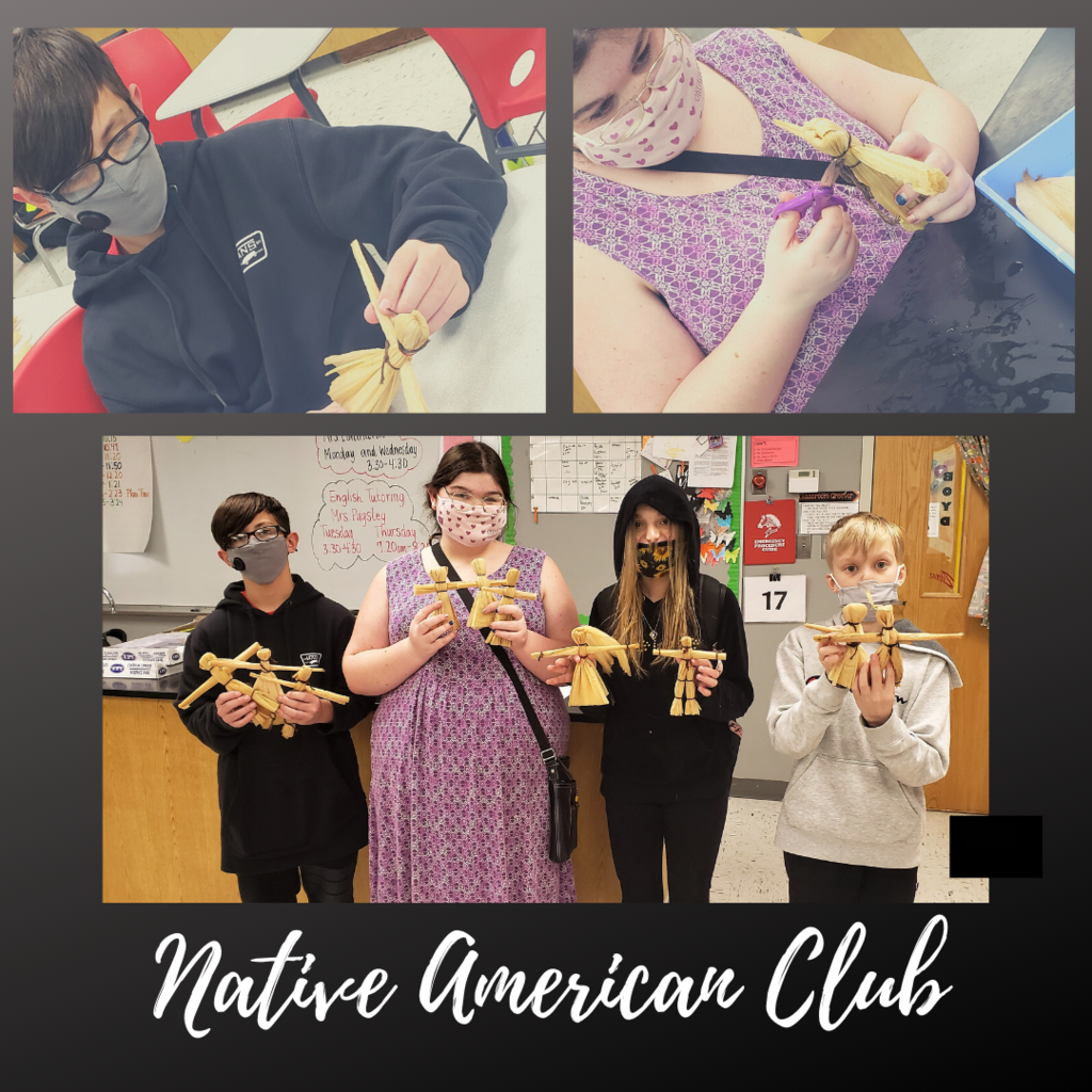 native american club