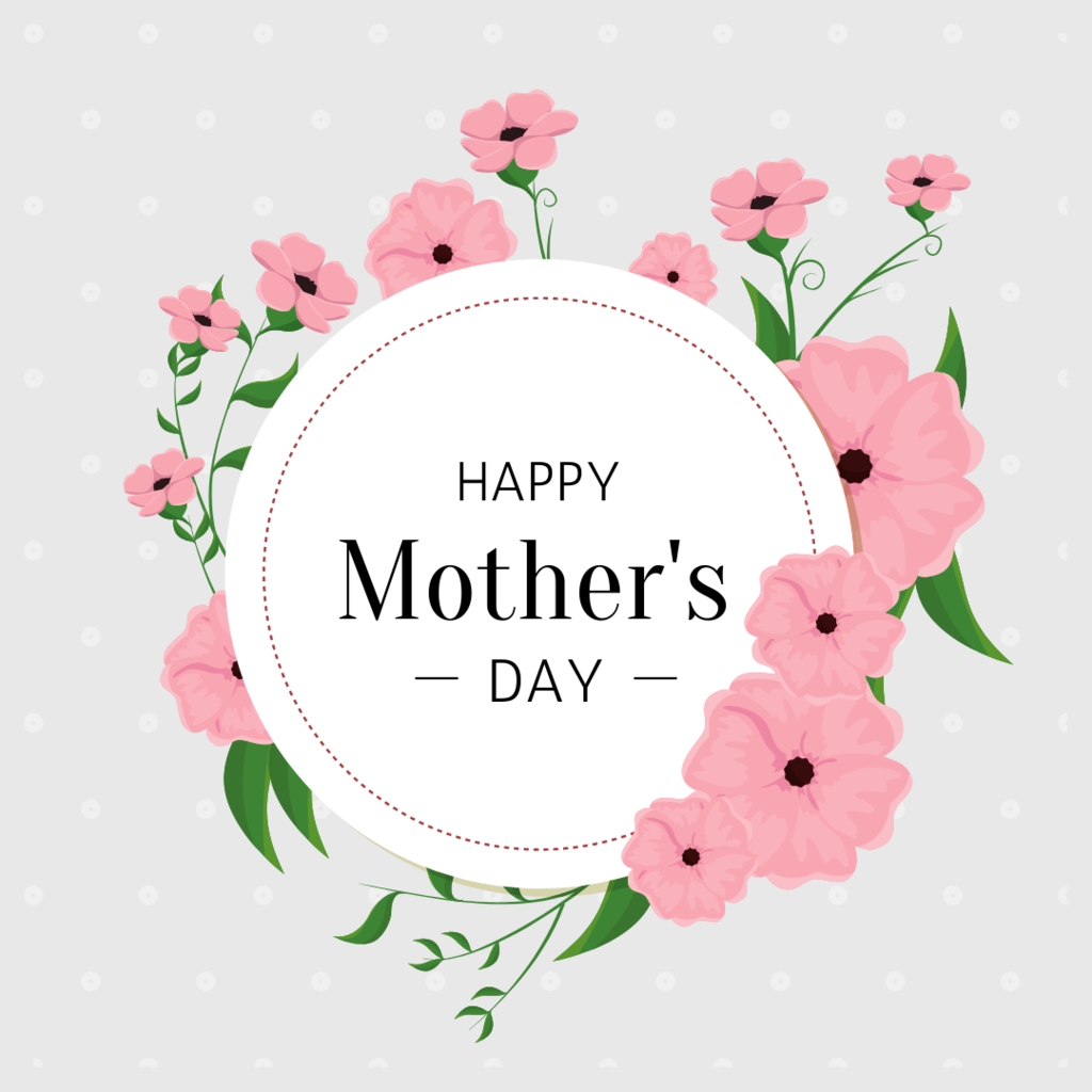 Happy Mother's Day!   We hope you feel extra special today!   #CPSZEBRAPRIDE