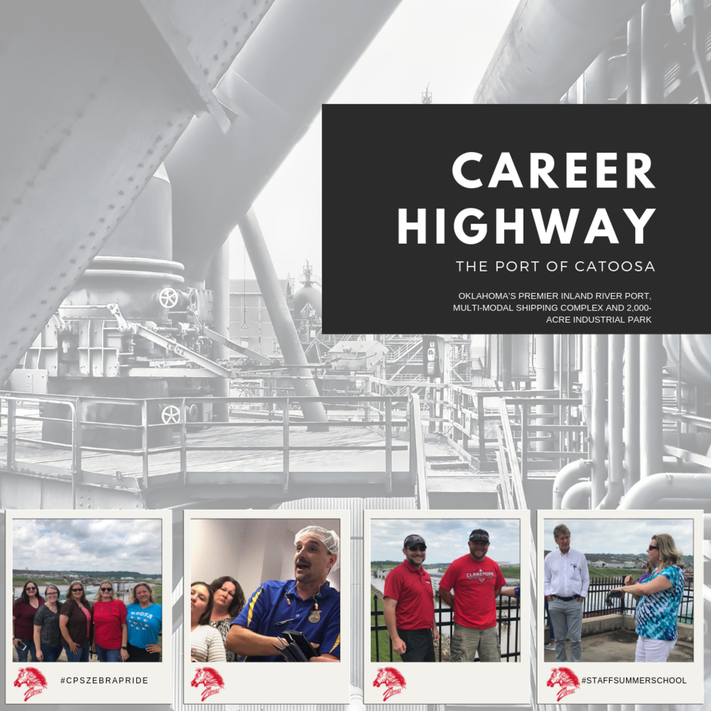 Career Highway