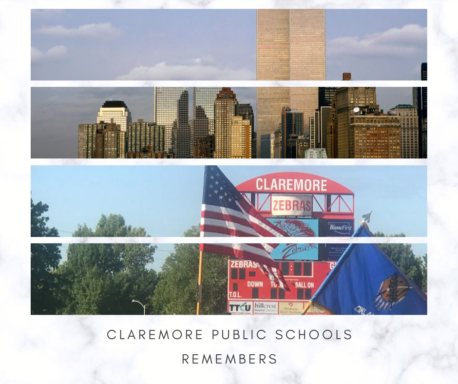 Claremore Public School Remembrance Ceremony