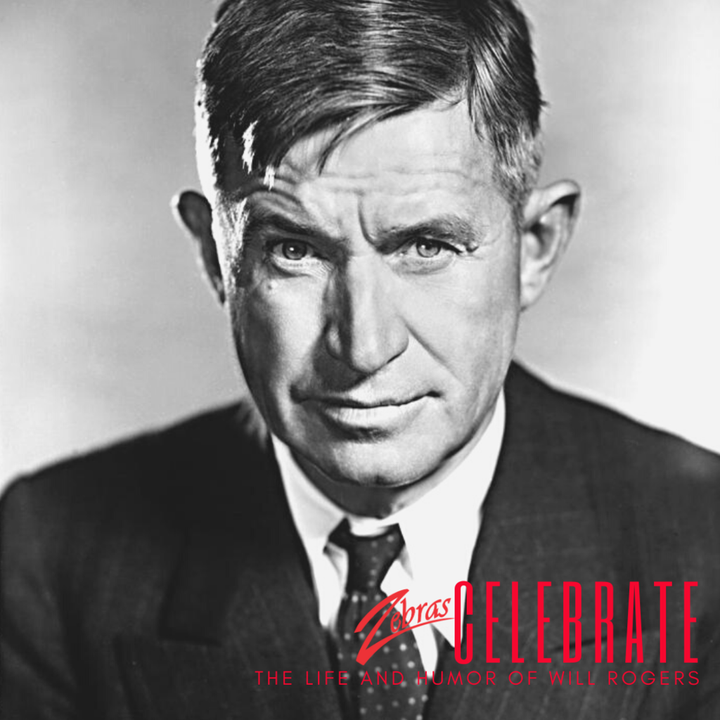 Celebrating Will Rogers