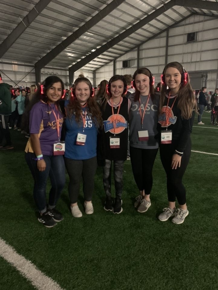 2019 OASC State Convention