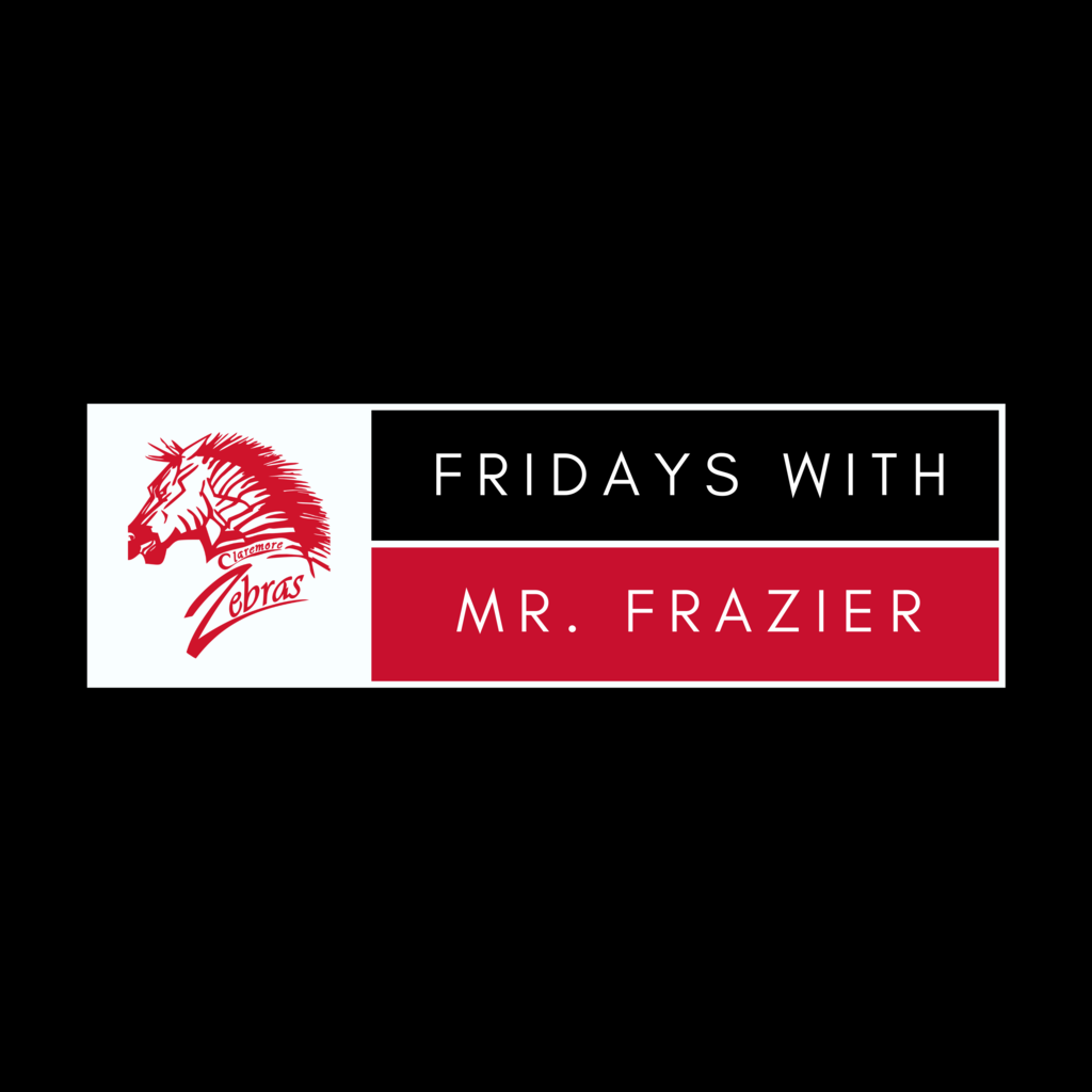 Fridays With Frazier