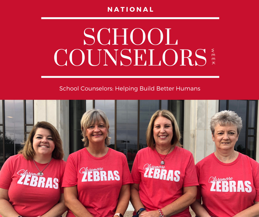 School counselors help students in more ways than you realize.