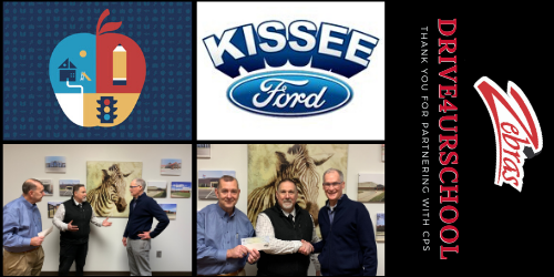 Kissee Ford Drive For Your School