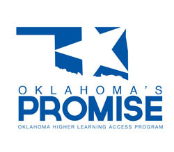 Students in 8th - 10th grade are encouraged to apply for the OKLAHOMA PROMISE SCHOLARSHIP ASAP.