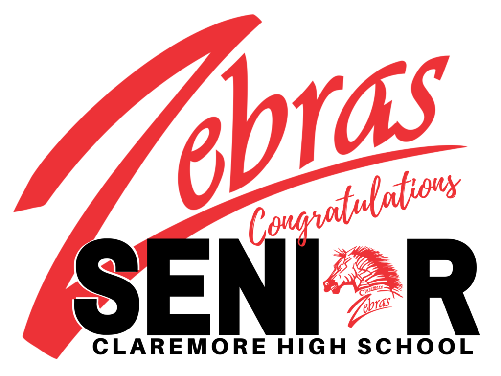 CHS National Honor Society wants to recognize the accomplishments of the Class of 2020 - Claremore High School. They have purchased every senior a yard sign to acknowledge their graduation. Each student can pick up their sign at Claremore High School during this week's pick-up and drop off times.