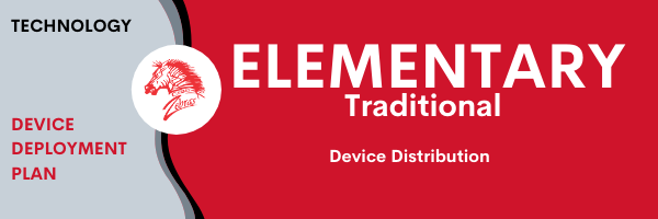 Elementary Device Distribution Plan